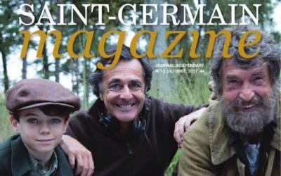 Retrouvez EAD dans Saint Germain Magazine