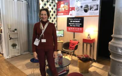 EAD au Salon Art&Décoration du 8 au 11 février 2018